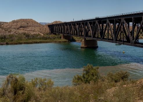 Colorado River - Topock Az